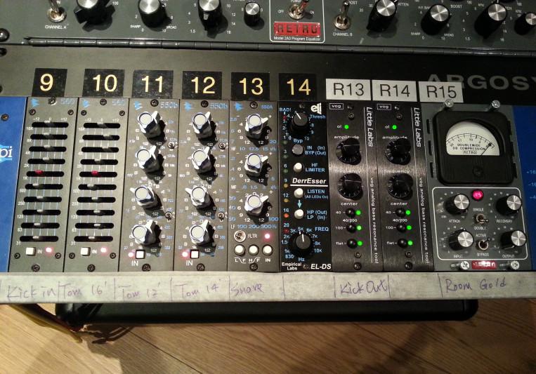 Sentient Soundlabs on SoundBetter