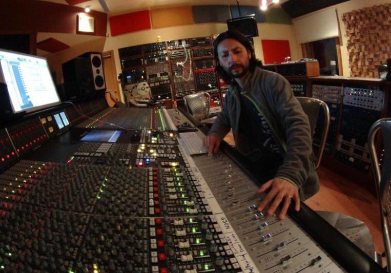 JuanJosé Baeza on SoundBetter