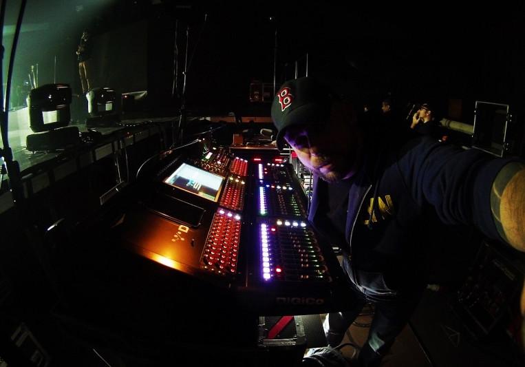 Johan Milet on SoundBetter