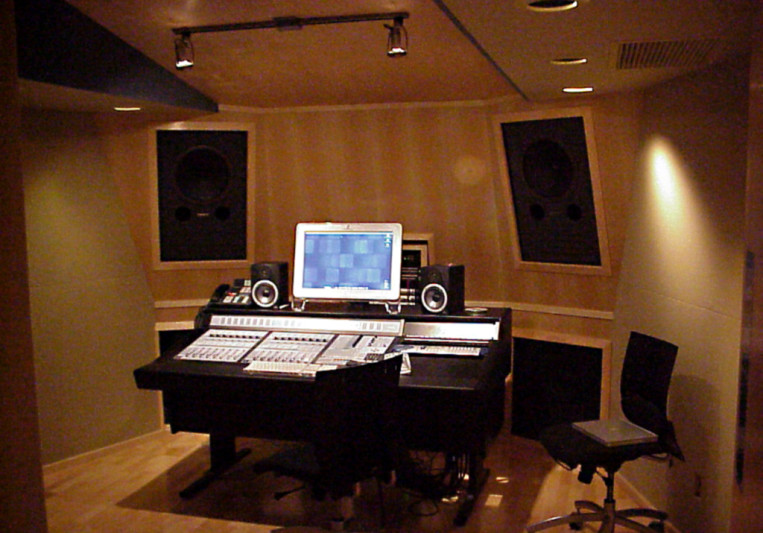Rec Trax Studio on SoundBetter