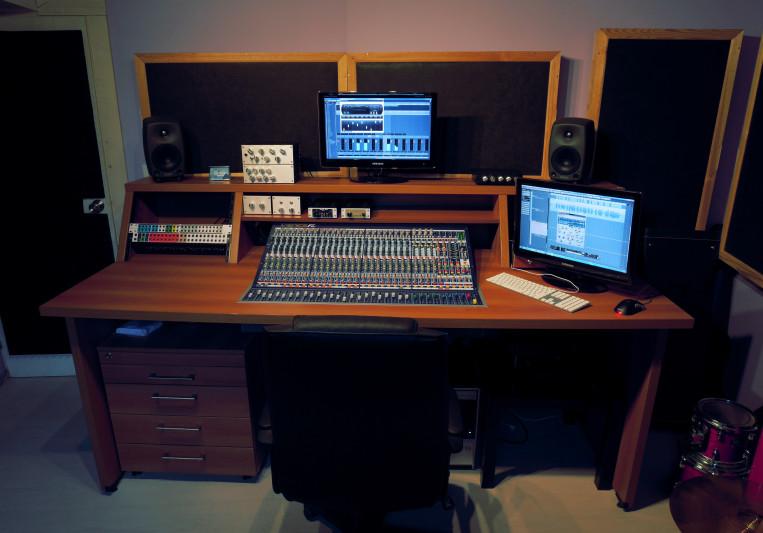 Mixperience on SoundBetter