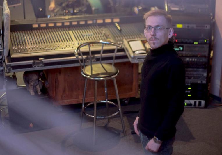 Sergey Moshechkin on SoundBetter
