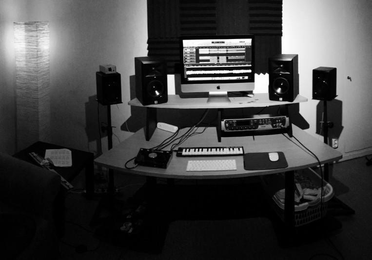 Fredrikerlingsson on SoundBetter