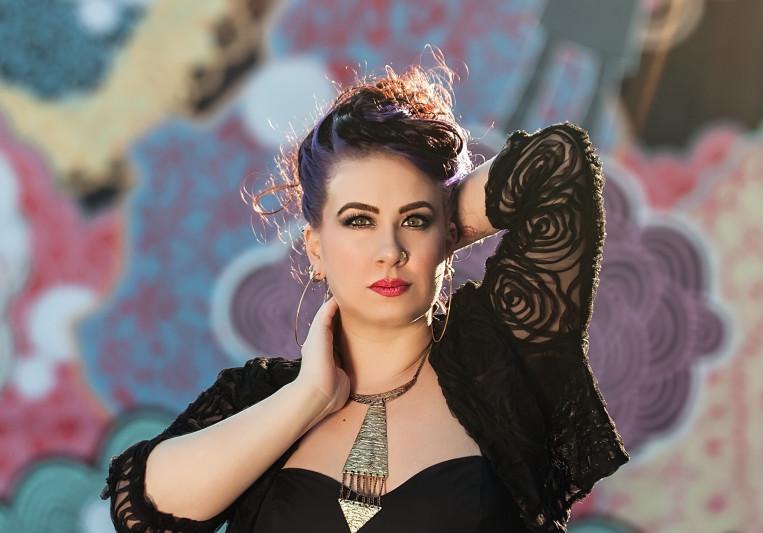 Dalicia La Fleur on SoundBetter