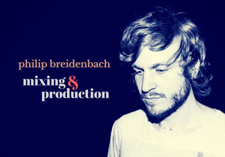 PhilipBreidenbach on SoundBetter