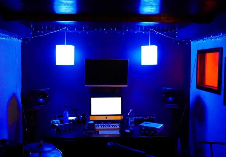 MixedByCrates on SoundBetter