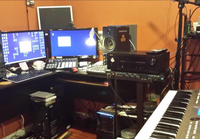 Kevin J Houston on SoundBetter
