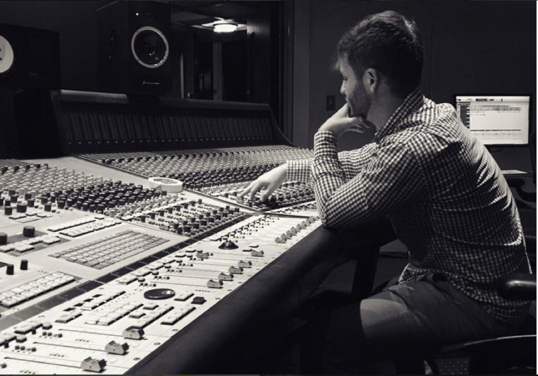 Brandon Moore on SoundBetter