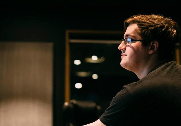 Daniel Cross on SoundBetter