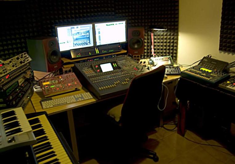 Gigi D'Amico on SoundBetter