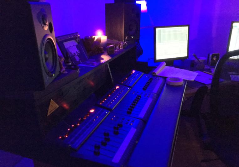 Bryan Cole on SoundBetter