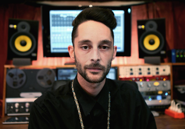 Nick Herrera on SoundBetter