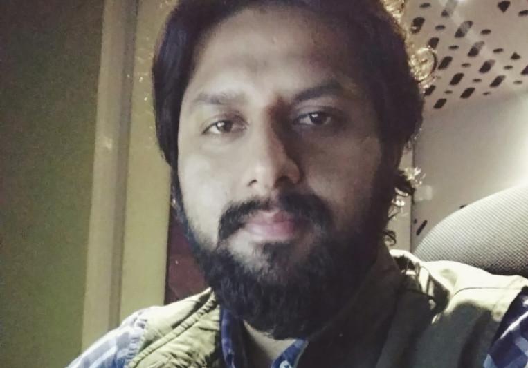 Surbhit Manocha on SoundBetter