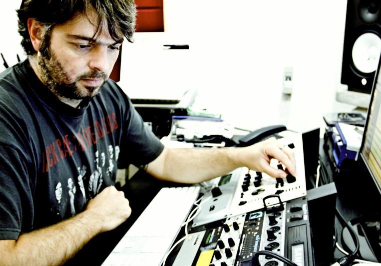 Will Geraldo on SoundBetter