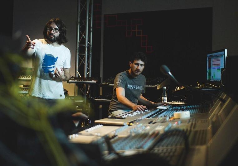Ilan Rom Sound on SoundBetter