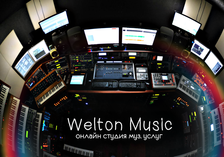Welton Music on SoundBetter