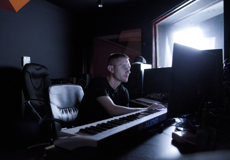 Nathan Bodiker on SoundBetter