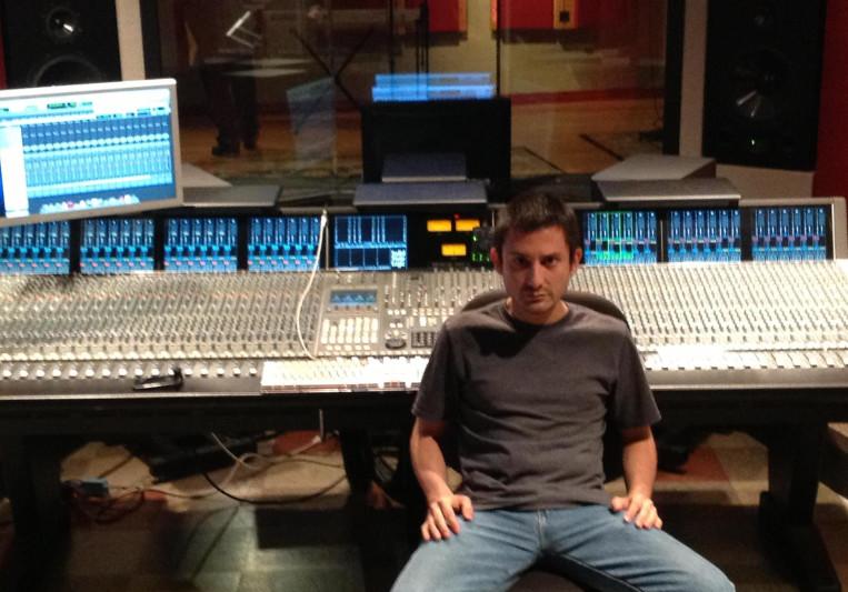 Fernando Costello on SoundBetter