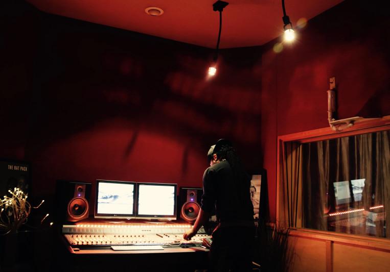 Ultrium Recording Studios on SoundBetter