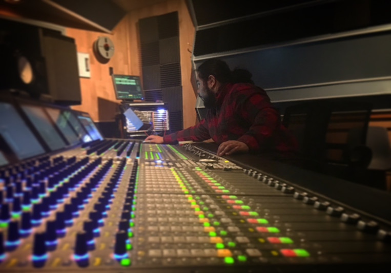 Jeff Figueroa on SoundBetter