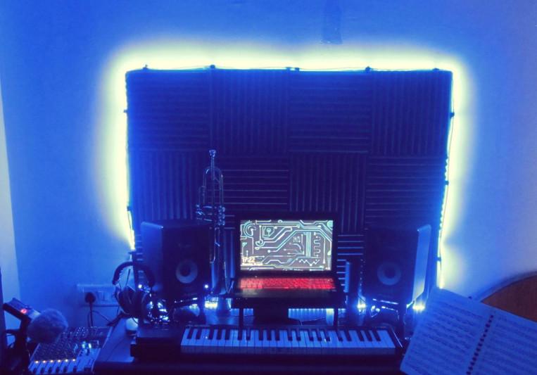 Nishanth J Palle on SoundBetter
