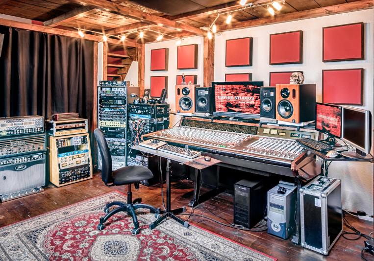 Empire Studios - Rolf Munkes on SoundBetter
