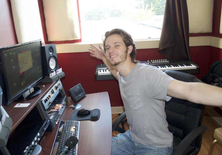 Van Leeuwen on SoundBetter