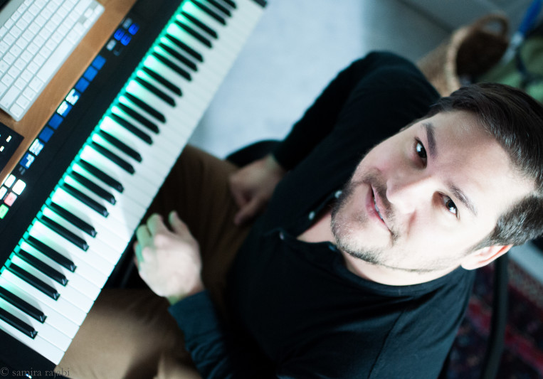 LOS COSMOS STUDIOS on SoundBetter