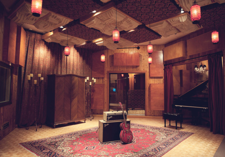 The Panhandle House on SoundBetter