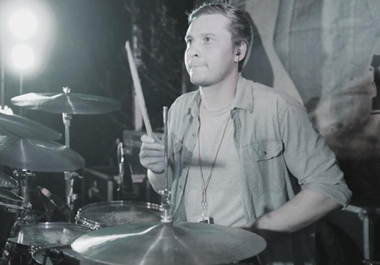 Luke O'Kelley on SoundBetter