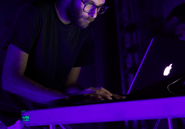 Fabrizio Somma on SoundBetter