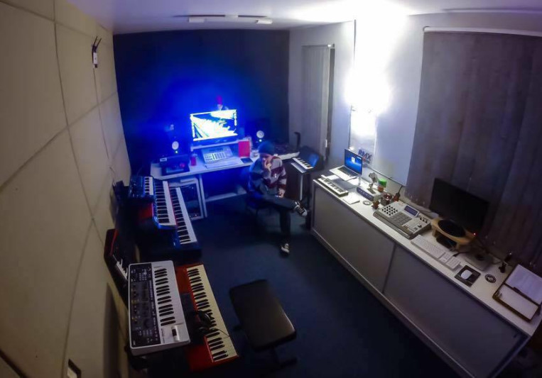 Michael Corrêa on SoundBetter