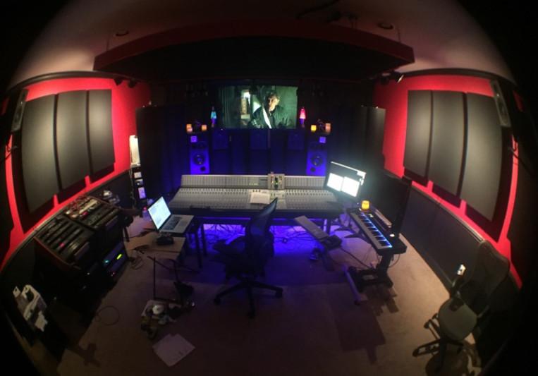 Rob Burrell on SoundBetter