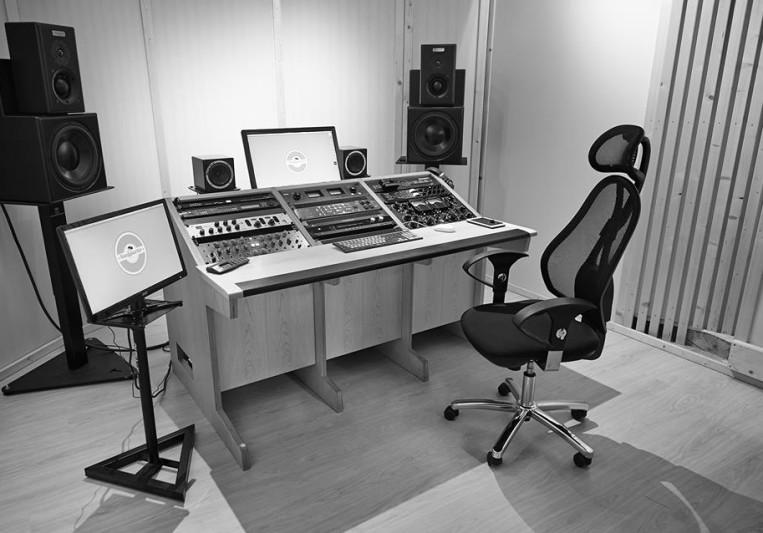 Klangquartier on SoundBetter