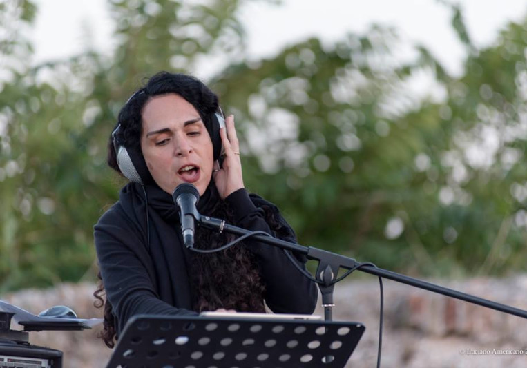 Paola Prinzivalli on SoundBetter