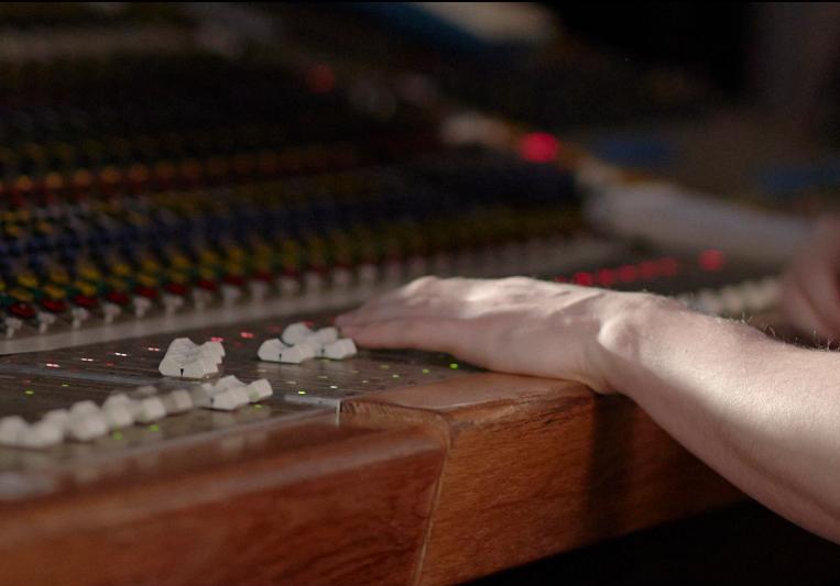 Stephen Kelly on SoundBetter