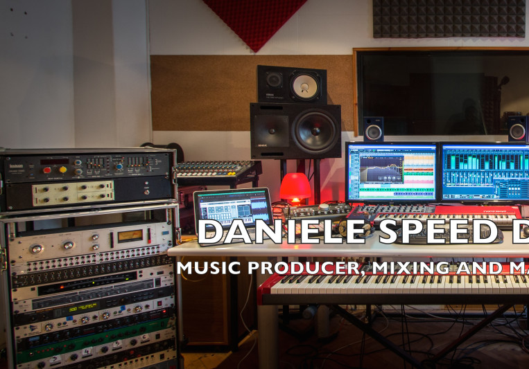 Daniele Speed Dibiaggio on SoundBetter
