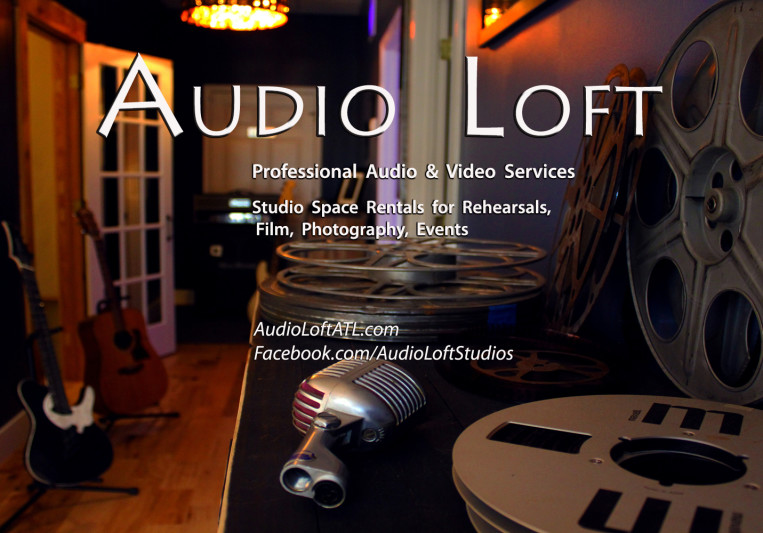 Audio Loft on SoundBetter