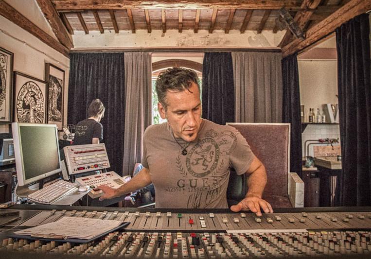 Mike3rd @ Prosdocimi Recording on SoundBetter