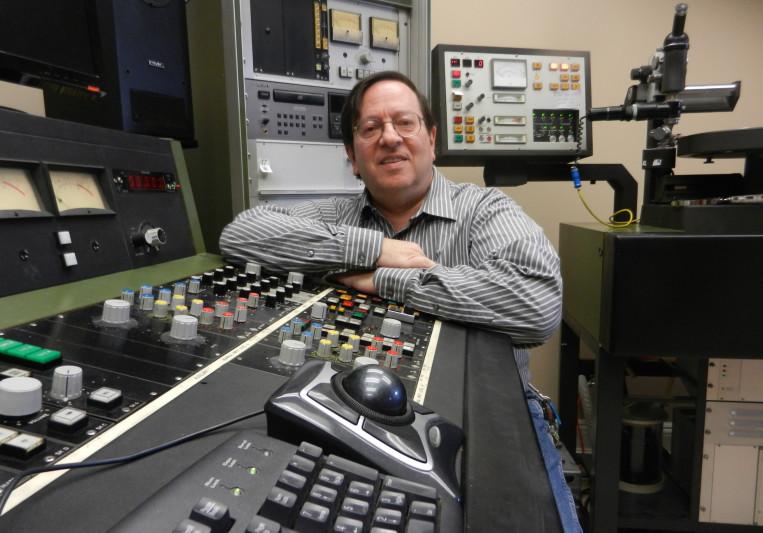 Don Grossinger on SoundBetter