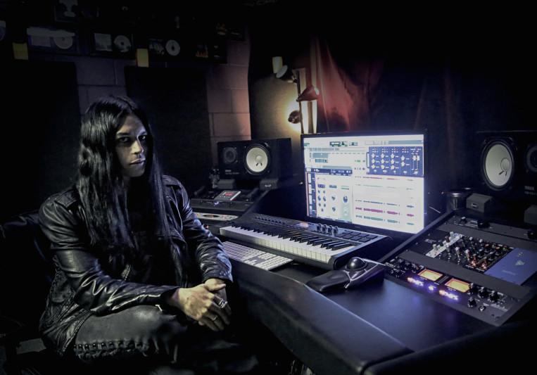 Alex Crescioni on SoundBetter