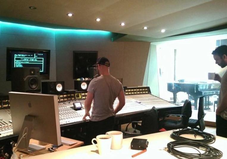 Vincent Lebret on SoundBetter