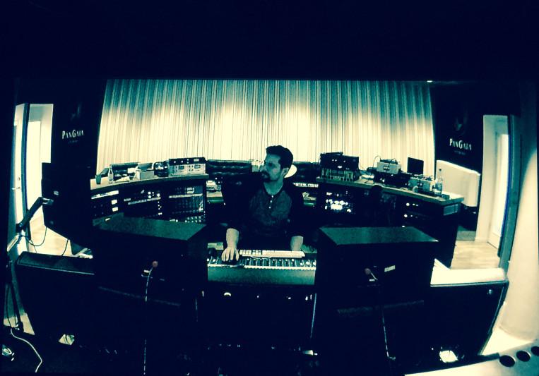 John Netti on SoundBetter