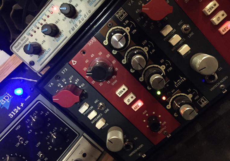 Supernova Estudios (Paraguay) on SoundBetter