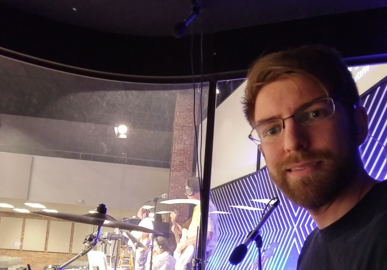 Max Bourque on SoundBetter