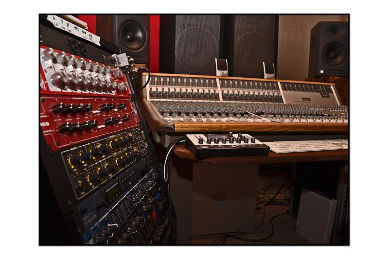 The Viking Studio on SoundBetter