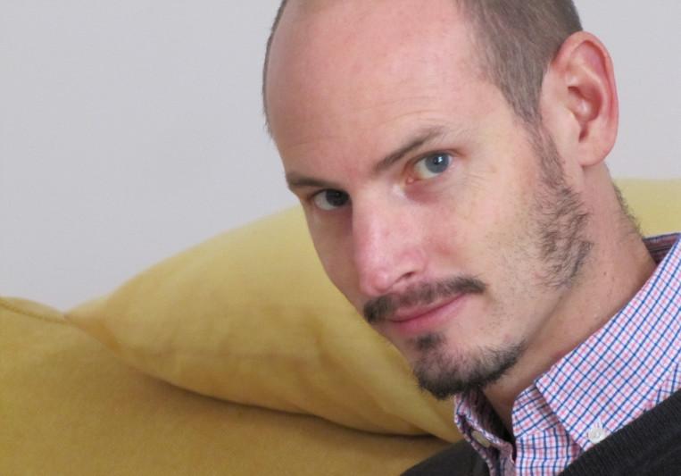 Jonny Moore on SoundBetter
