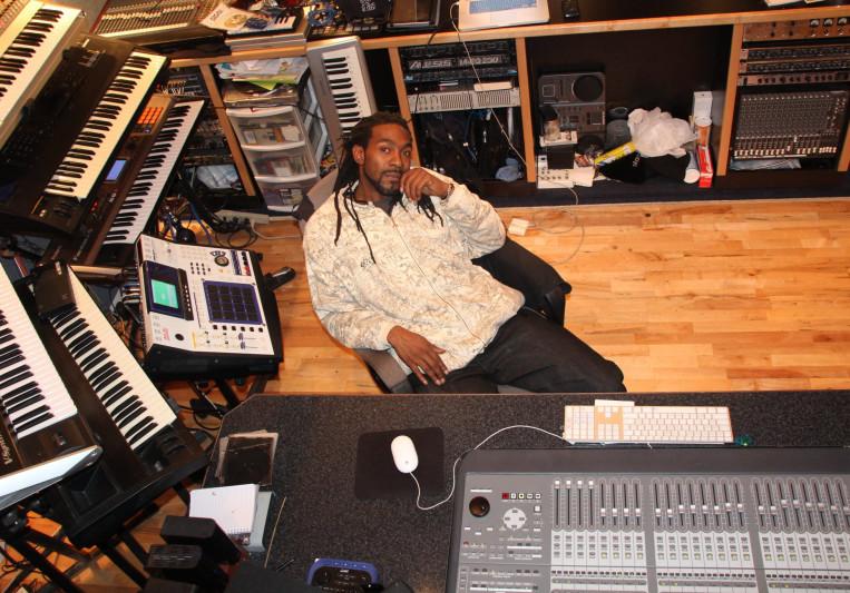 Crossfade Studios on SoundBetter