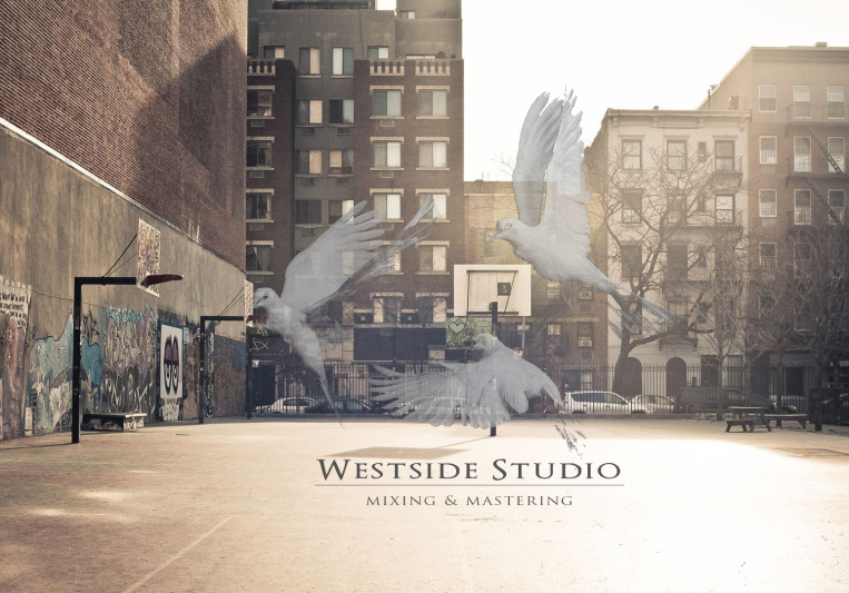 Westside Studio on SoundBetter