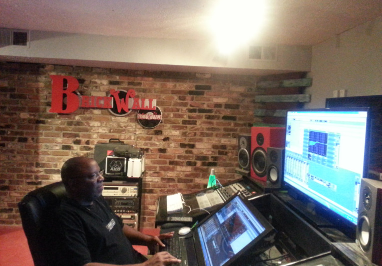 BrickWall Studio on SoundBetter